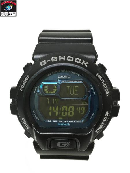 CASIO/G-SHOCK/GB-6900B/スマートフォンリンク【中古】
