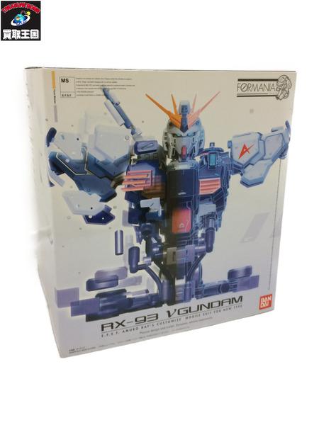 バンダイ FORMANIA RX-93 νGUNDAM【中古】
