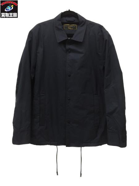 Ron Herman×THE RERACS Coach Jacket Navy 48【中古】[▼]