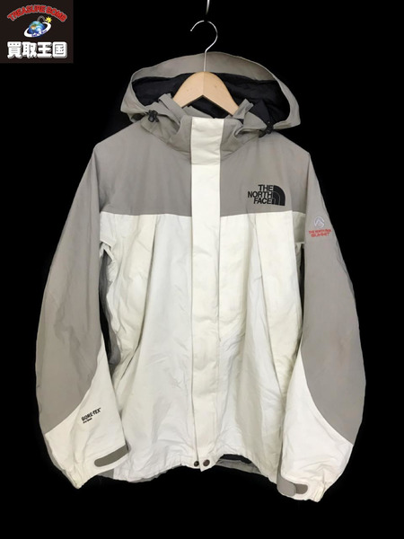 THE NORTH FACE GORE-TEX Mountain Light Jacket(M)【中古】