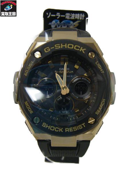 CASIO G-SHOCK GST-W300G【中古】