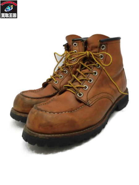 RED WING 8147 CLASSIC MOC サイズ8147【中古】
