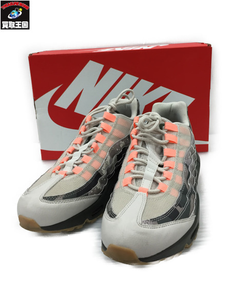 NIKE NIKE AIR MAX 95 ESSENTIAL ATOMOS限定 2018 (26) 【中古】[▼]