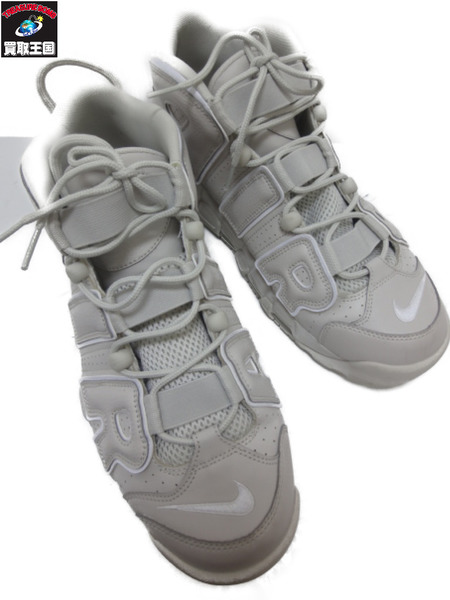 NIKE AIR MORE UPTEMPO size29.0【中古】