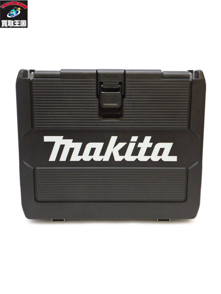 makita/インパクトドライバ-/171DRGX/ブラック【中古】
