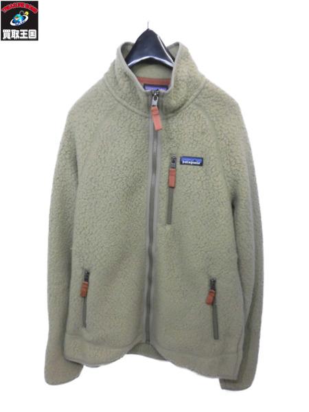 patagonia Retro Pile Jacket パタゴニア レトロパイルジャケット サイズM 22801FA19【中古】[▼]