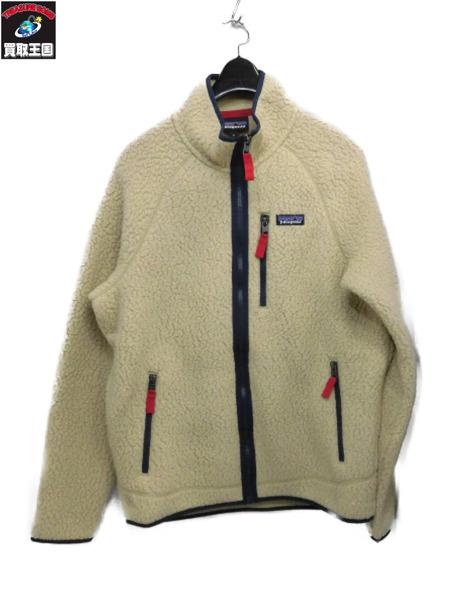 patagonia レトロパイル フリースジャケット(M)22801FA19【中古】