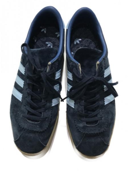 adidas BERLIN ブルー SIZE 27 0TKJ5culF31