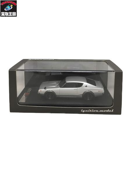 IG 43 スカイライン2000 GT-R KPGC110 日産【中古】