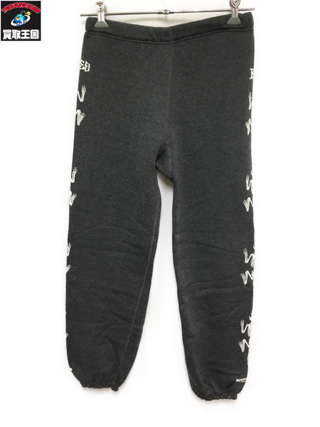 POWELL PERALTA/80s/SWEATPANTS/リザード【中古】