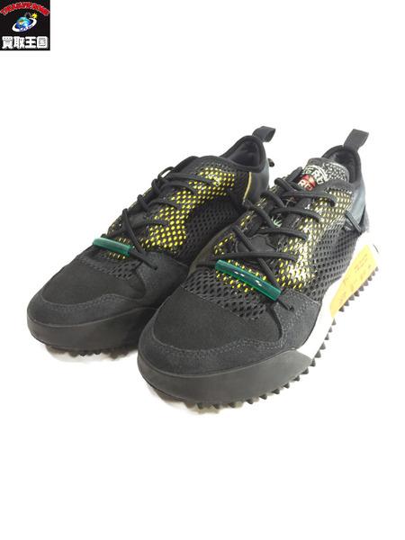 adidas×Alexander Wang 18SS Reissue Run(27cm)B43597 アアディダス/アレキサンダー・ワン【中古】
