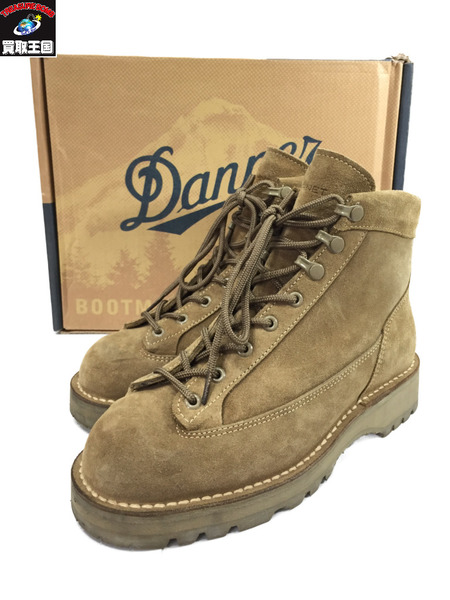 Danner × SOPHNET. 16AW ZIP UP BOOTS SIZE 7 ダナー【中古】