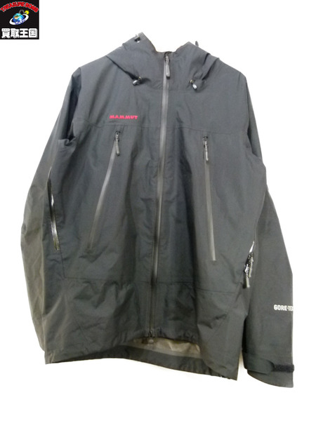 Mammut/GORE-TEX ALL ROUNDER Jacket Men/M/1010-22260 マムート【中古】