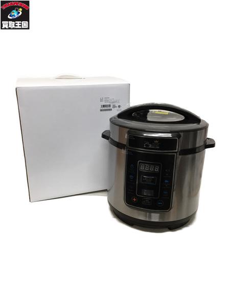 ShopJapan プレッシャーキングプロ 電気圧力鍋【中古】