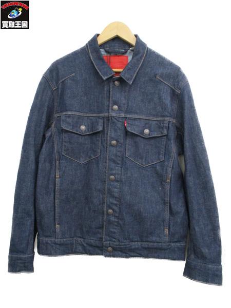 Levi's Engineered Jeans デニムジャケット(S)【中古】[▼]