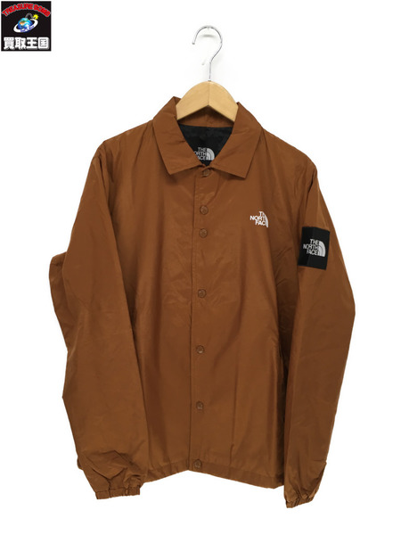 THE NORTH FACE THE COACH JAKET NP22030 20SS【中古】