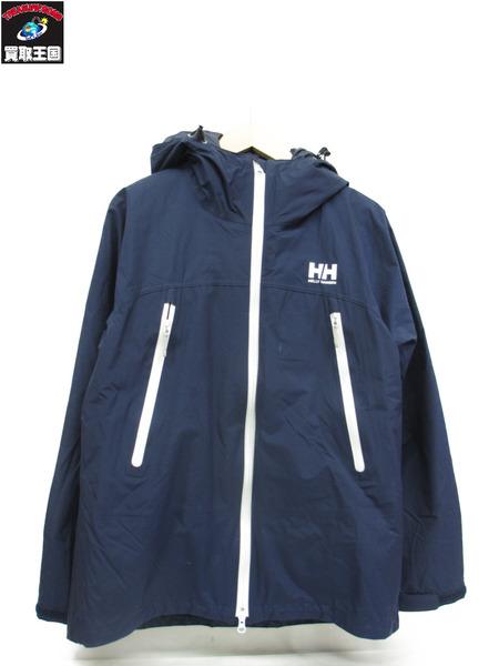 HELLY HANSEN 13awスカンザ3Wayフーディ(M)ネイビー【中古】