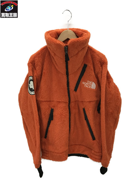 THE NORTH FACE Antarctica Versa Loft(M)オレンジ【中古】