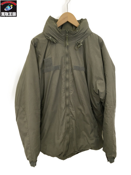 ECWCS GEN III LEVEL7 JACKET PRIMALOFT ジャケット M【中古】