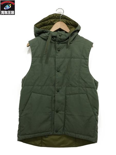 Engineered Garments PRIMALOFT VEST(M)【中古】