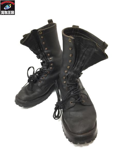 WHITE'S ホワイツ ブーツ スモークジャンパー ロガーブーツ BLACK 8 1/2【中古】[▼]