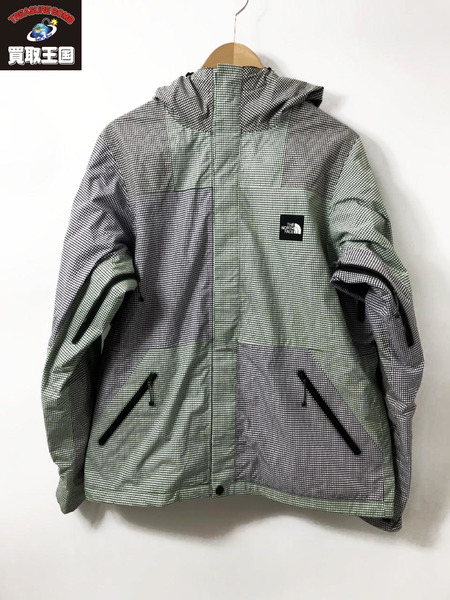 THE NORTH FACE Rage Jacket NSW15907(L)【中古】