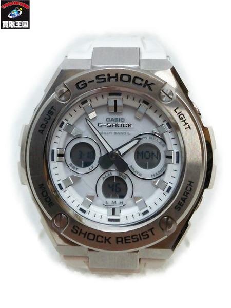 G-SHOCK G-STEEL GST-W310【中古】