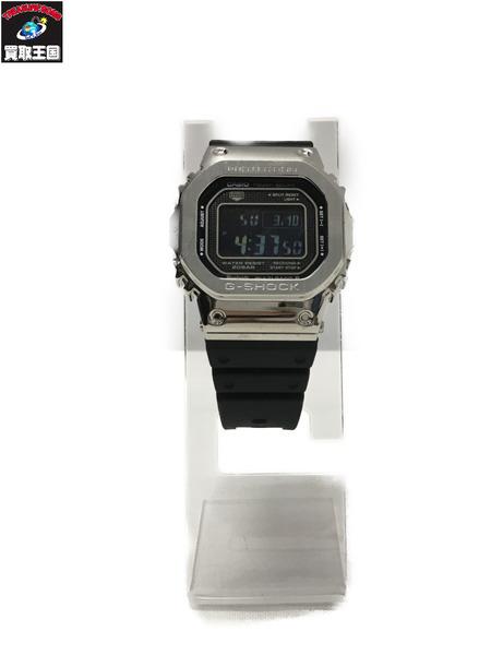 CASIO カシオ G-SHOCK ジーショック GMW-B5000 腕時計 タフソーラー【中古】