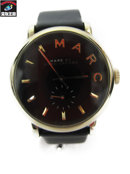 Marc by Marc Jacobs MBM1269 腕時計 【中古】