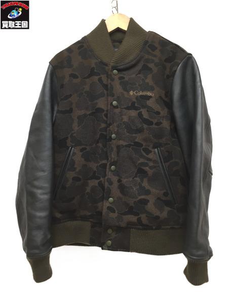 Columbia Bockley Square Jacket M コロンビア スタジャン【中古】