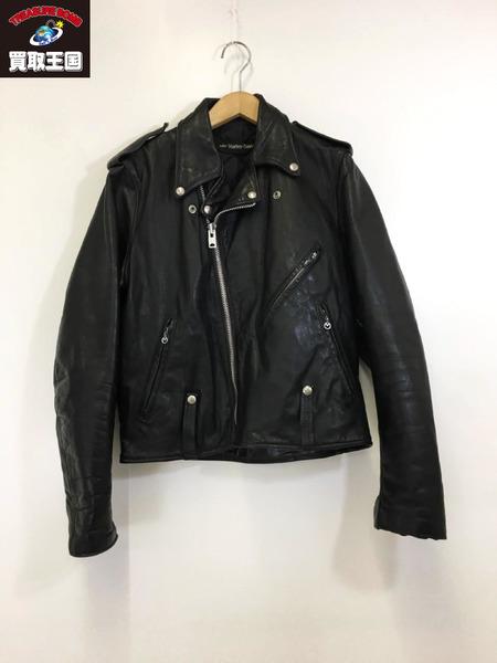 Harley-Davidson 70s ダブルライダース TALON(40)黒【中古】