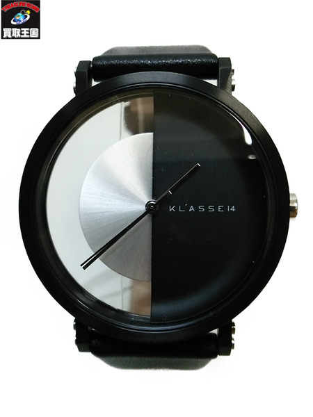 KLASSE14/IMPERFECT AH BLACK【中古】