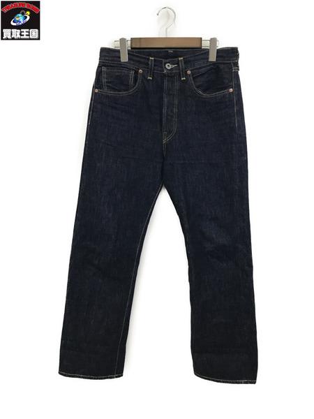 LEVI'S VINTAGE CLOTHING S501XX ストレートデニム (W31)【中古】