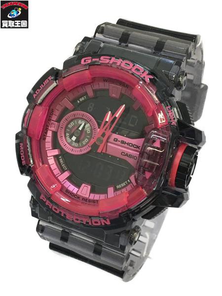 G-SHOCK G-SHOCK GA-400SK/腕時計【中古】, 玉家のキムチ工房:6606f450 --- officewill.xsrv.jp