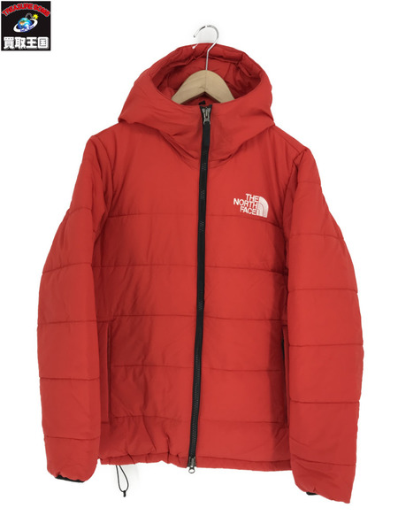 THE NORTH FACE/トランゴパーカー/NY81831/RED/M【中古】