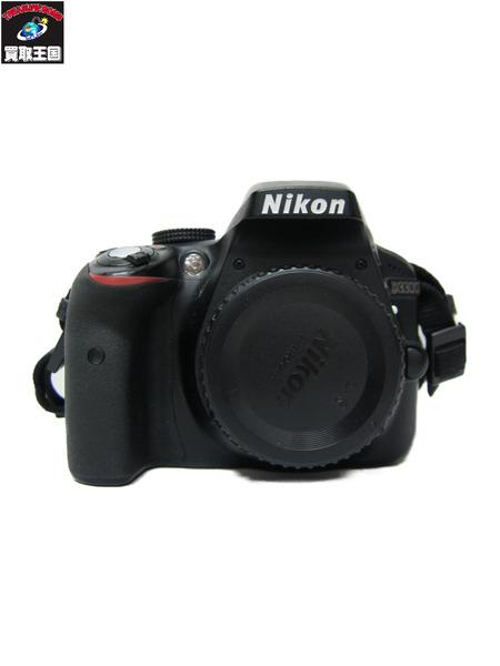 Nikon D3300 ボディ【中古】