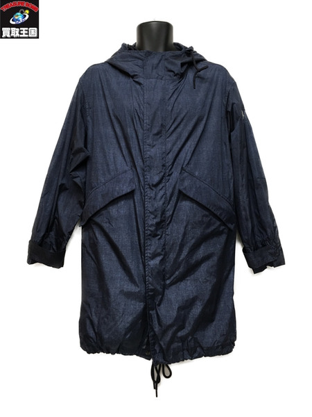 MONCLER JEANPIERRE GIUBBOTTO JACKET ジャンピエール (0)【中古】[▼]