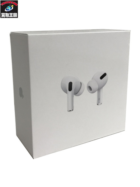 Apple AirPods Pro 期間限定今なら送料無料 半額 A2083 中古