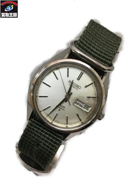SEIKO KING Hi-BEAT 5626-7110 自動巻き 腕時計 ダメージあり キングセイコー オートマチック 新作送料無料 中古 ハイビート セイコー ウォッチ 高級品