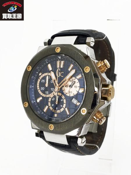 Gc ジージー ゲストコレクション GC-3 コレクション X72025G7S 市場 腕時計 ☆最安値に挑戦 中古 クォーツ