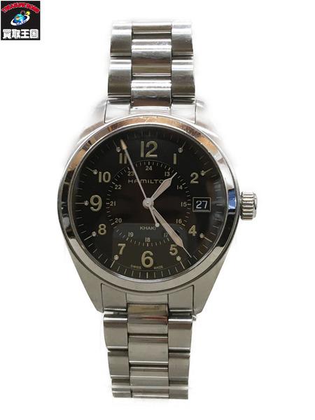 HAMILTON カーキフィールド クォーツ 予約販売品 中古 限定Special Price 腕時計