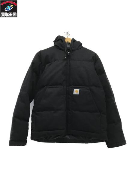 春先取りの Carhartt WIP BROOKE JACKET 黒 (M), 平安堂本舗 1ea881f7