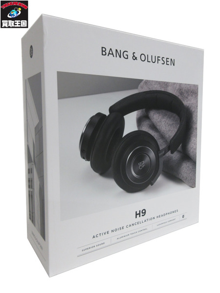 BANG OLUFSEN H9 即日出荷 ヘッドフォン 中古 激安通販専門店