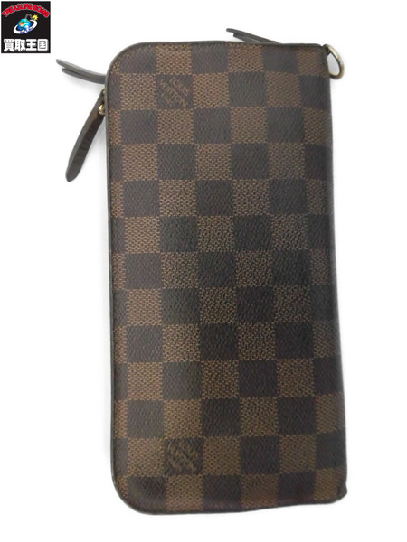 LOUIS VUITTON ダミエ おすすめ N63071 [ギフト/プレゼント/ご褒美] 中古 アンソリット