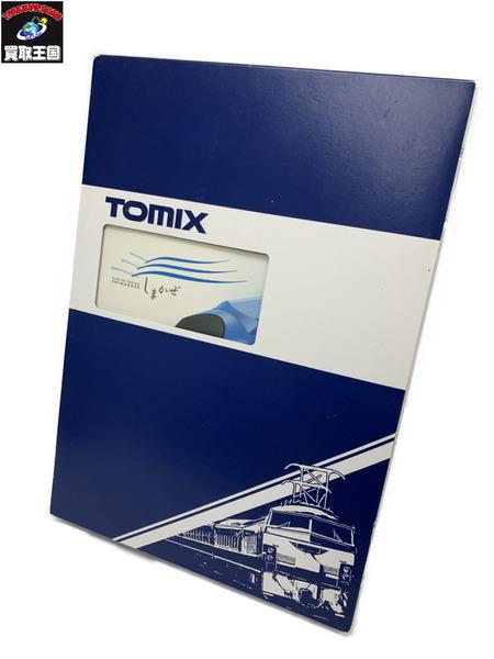 TOMIX 98934 近畿日本鉄道 50000系 しまかぜ 6両セット 限定品 動作確認済み 鉄道模型 近鉄 中古 男女兼用 Nゲージ 注目ブランド 開封品 ケース割れあり トミックス