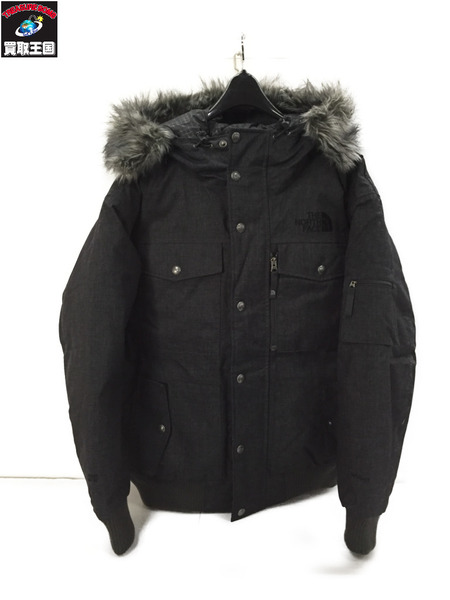 Jacket sizeM【中古】 NORTH Gotham THE Limited FACE ダウンジャケット
