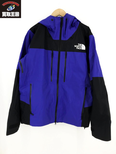 THE NORTH FACE 日本最大級の品揃え BEAMS MULTIDOORSY 25%OFF 青 中古 JACKET 18AW 黒