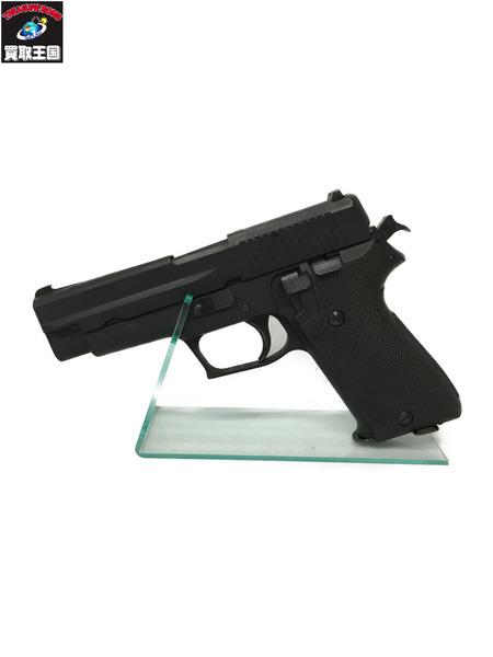 タナカワークス SIG 日本限定 P220 9mm拳銃 陸上自衛隊仕様 ついに再販開始 中古 モデルガン HW Evo