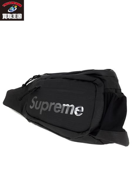 Supreme 21SS 超美品再入荷品質至上 Sling 送料無料/新品 ブラック 中古 Bag