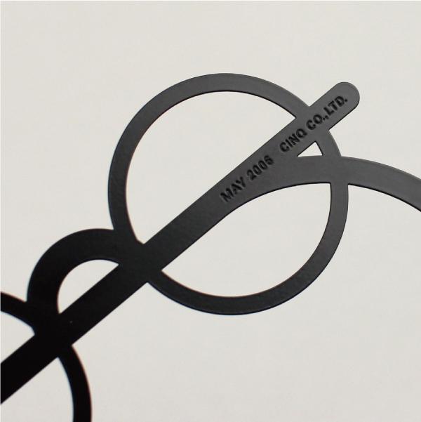 CINQ [썽크] 안경 책갈피